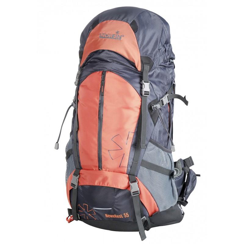 Рюкзак 55 литров купить огненно-красный рюкзак k