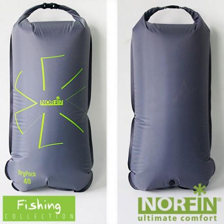 Гермомешок Norfin Dry Pack 40