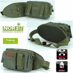 Поясная сумка Norfin Tactic 01