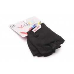 Велосипедные перчатки V-Peog, черные