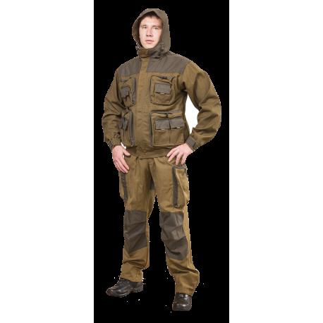 """Демисезонный костюм Novatex """"Пайер Осень"""", палатка"""