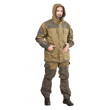 """Демисезонный костюм Novatex """"Горка Осень"""", палатка"""