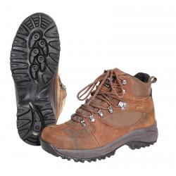 Трекинговые ботинки Norfin Scout