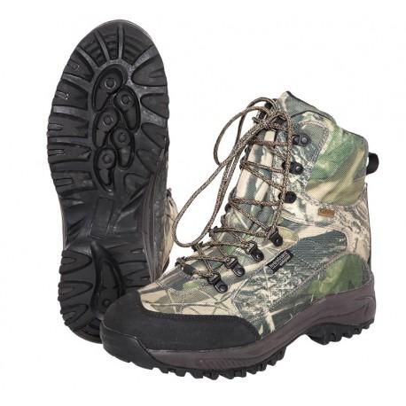 Трекинговые ботинки Norfin Ranger