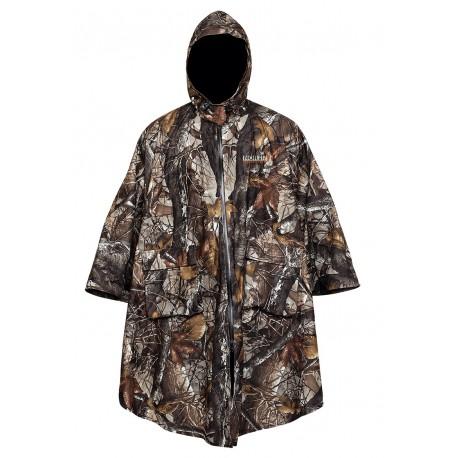 Дождевик-пончо Norfin Hunting Cover