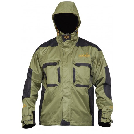 Демисезонная куртка Nofin Peak Green