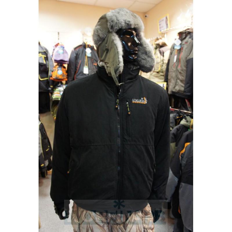 Зимние охотничьи костюмы