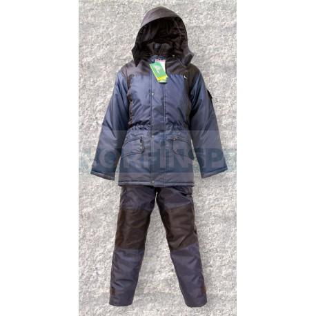 Зимний костюм Hiter Север