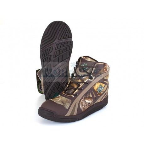 Зимние ботинки Muck Boot Pursuit Shadow Ankle