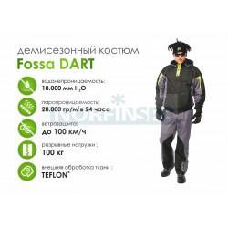 Летний костюм FOSSA DART