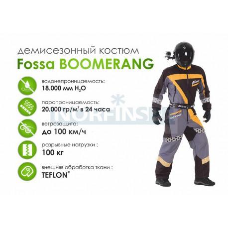 Летний костюм FOSSA BOOMERANG