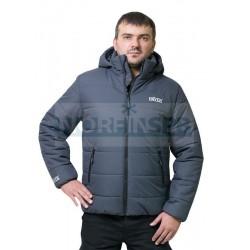 Зимняя куртка Novatex Партизан New