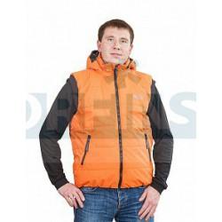 Жилет «Партизан», оранжевый