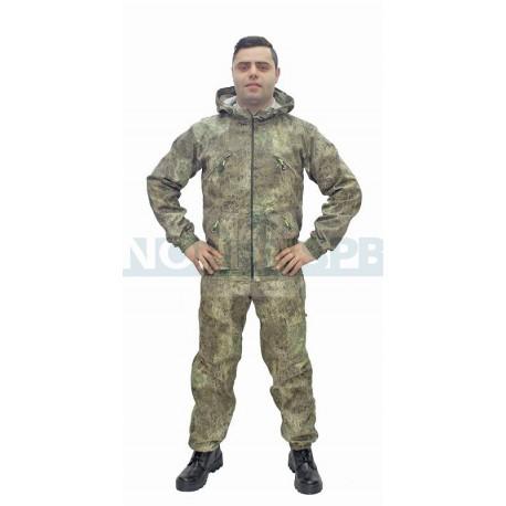 Летний костюм Novatex Рысь паутина
