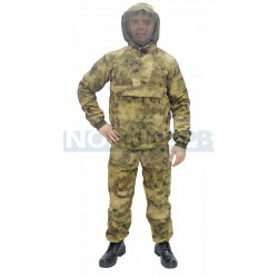 Летний костюм Novatex Элит Барьер, грязь