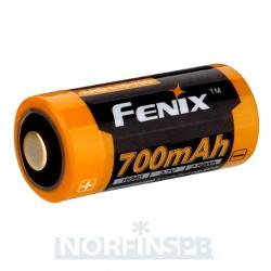 Аккумулятор Fenix ARB-L16 700mAh