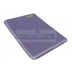 Самонадувающийся коврик Norfin Atlantic Comfort Double