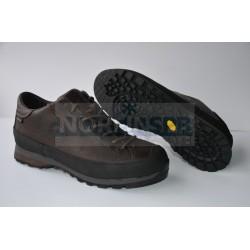 Треккинговые ботинки Lomer Forest Low, Espresso