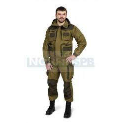 Летний костюм NOVATEX Пайер, палатка