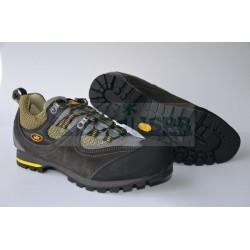 Треккинговые ботинки Lomer Trail Antra/Yellow