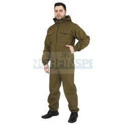 Летний костюм Novatex Скаут палатка