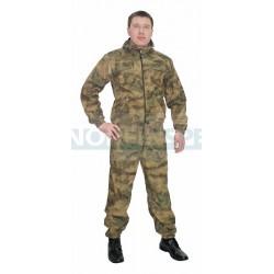 Летний костюм Novatex Пионер грязь