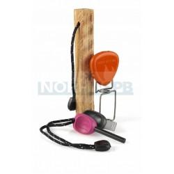 Набор Light My Fire FireLighting kit, фуксия/оранжевый