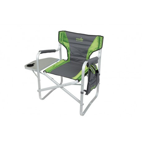 Кресло складное Norfin RISOR NF алюминиевое