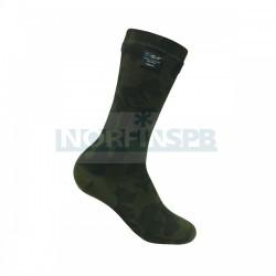 Водонепроницаемые носки DexShell Camouflage