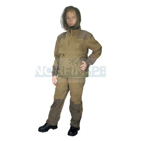 Летний костюм Novatex Элит Барьер, хаки