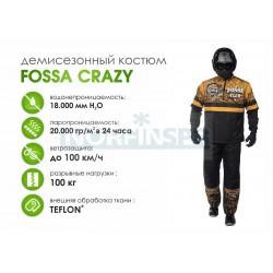 Летний костюм Fossa Crazy