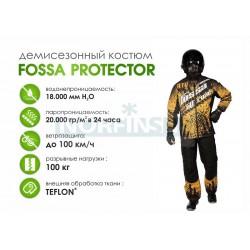 Летний костюм Fossa Protector