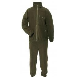 Флисовый костюм Norfin Mild Line