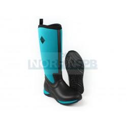 Женские сапоги Muck Boot Arctic Adventure, голубые