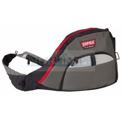 Сумка рыболовная Rapala Sportsman's 9 Soft Sling Bag