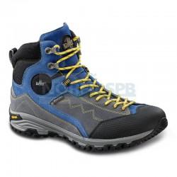Треккинговые ботинки Lomer Patagonia, brain/limoges