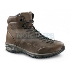 Зимние треккинговые ботинки Lomer Atos, caffe