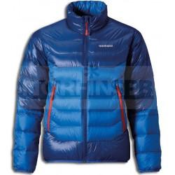 Куртка пуховая Shimano, синий