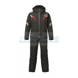 Зимний костюм Nexus Winter suit X200, черный