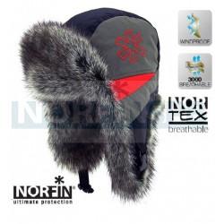 Шапка-ушанка Norfin Extreme