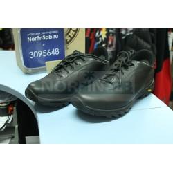 Треккинговые ботинки Lomer Bassano New, Black