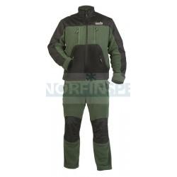 Флисовый костюм Norfin Polar Line 2