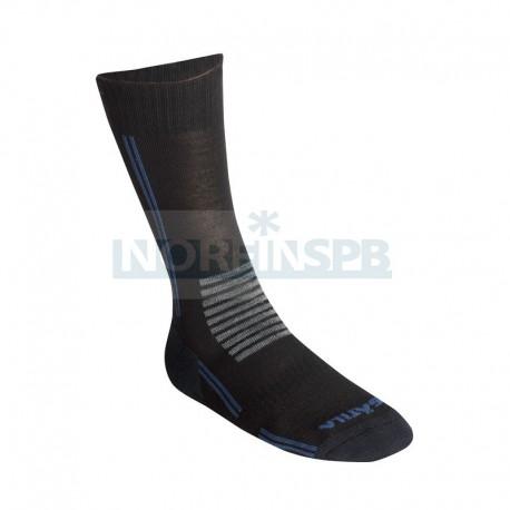 Кинетические носки Satila Duven, черный
