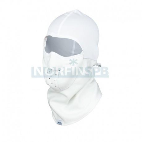 Маска Satila Head Mask, белый