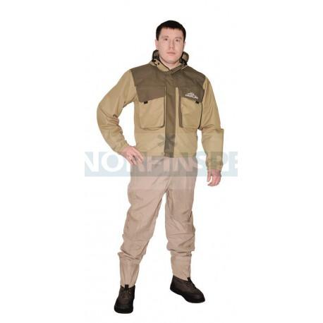 Куртка Novatex Дельта