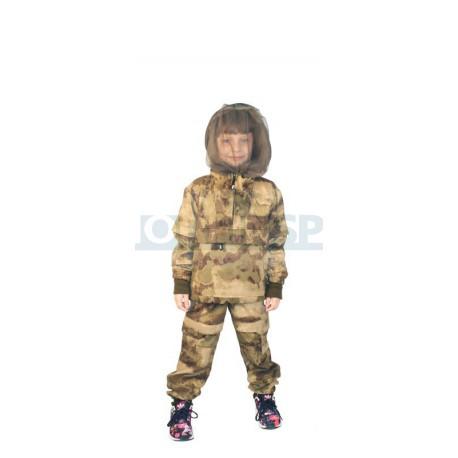 Детский летний костюм Novatex Элит Барьер, грязь