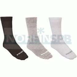 Кинетические носки Satila Alba, темно-серые