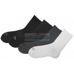 Кинетические носки Satila Brota, белые