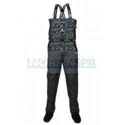 Вейдерсы Finntrail Enduro, camo gray