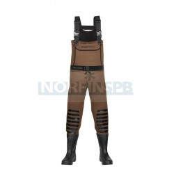 Вейдерсы FINNTRAIL DUCK HUNTER, brown